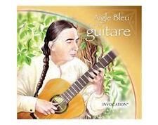 CD - Aigle Bleu sur la guitare