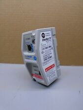 1761-Net-Eni /D frn 3.21 Allen Bradley Ethernet Interface 1761Neteni 163D