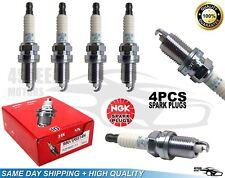 Engine Kit ti 4 pcs NGK G-Power Spark Plugs for 1997-1998 Honda CR-V 2.0L L4