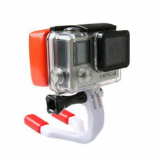 For GoPro Hero5 Mouth Mount Set Connector Surfing Surf Braces Camera Accessories