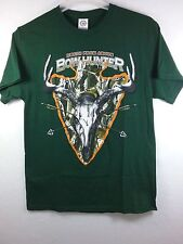 {{{{{{ DEATH FROM ABOVE }}}}}}  Bowhunter T-Shirt sz.Med.
