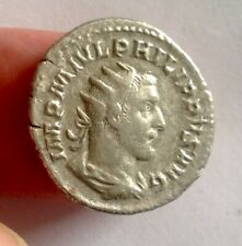 More details for philip i - a silver antoninianus !