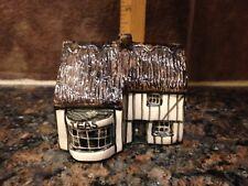 """Vintage """"Britain In Miniature""""~Countrysi de Collection~No. 4 Tea Shop"""