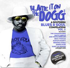 Lots de CD de musique soul pour Blues