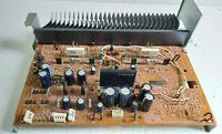 Bloc/PCB amplification hifi stéréo 2x59W:MARANTZ PM-45/Pièce détachée/DIY.