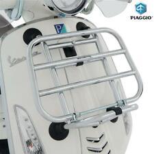Porte-Bagages Avant Avec Tablier Mobile PIAGGIO 1B000832 Per Vespa Spring /