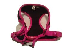 Top Paw Comfort Harness Pink - SIZE SMALL