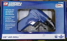 "Campbell Hausfield TL1106 3/8"" Air Drill"