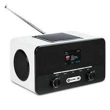 Internet Radio WLAN Wecker USB Mp3 Player Lautsprecher DAB Spotify Connect