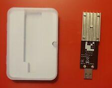 Bitcoin USB-Stick Miner GekkoScience 2Pac 5,5 à 25 GH/s (33 GH/s Max)