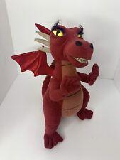 "Nanco Shrek Dragon Donkey's Wife 12"" Plush Stuffed Animal"