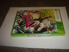 Persona 4 Arena  (Xbox 360, 2012)