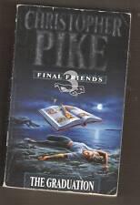 Christopher Pike. Final Friends 3. The Graduation
