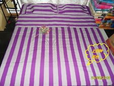 Hand Loomed,100% cotton100% natural,4pcs bedding