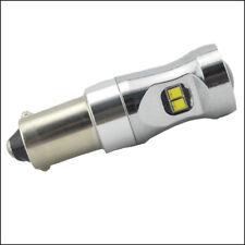 10x BAX9s H6W CSP 30W Canbus Error Free 12V 24V White LED Parking Sidelight Lamp