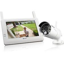 Swann SW-DIGMONKIT/ADW-410 Wireless 720p Day/Night Security System - NEW OPEN
