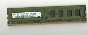 2GB 4GB 6GB OEM For Samsung DDR2 800MHz PC3-6400U DIMM Desktop RAM memory intel