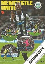 Premiership Domestic Club Competitions Football Programmes
