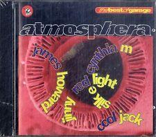 AA.VV. ATMOSPHERA The Best of Garage CD NEW Sigillato