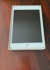 Apple iPad mini (4th Gen) Wi-Fi + Cellular 128GB Gold
