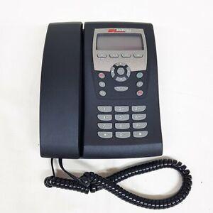 Telefono fisso Telecom Sirio 187 Basic, Nero
