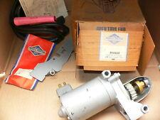 Briggs & Stratton       electric starter   110 volt