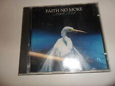 Cd  Angel dust (1992) von Faith No More