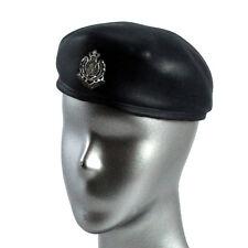Dragon Models HK Police Blue Beret Hat for Action Figures 1:6 (6175e2)