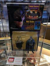 Kenner Wall Scaler Batman 89 AFA 80 NM DC Comics Dark Knight Collection 1990