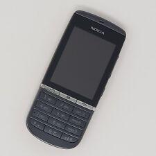 Nokia Asha 300 3G - Basic Mobile Phone - Good Condition - Talkhome/Orange
