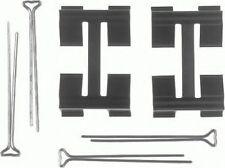 Ferodo FBA427 Vorderachse Bremsbelag-Montagekit für KIT442 LX0033 MBA972 972