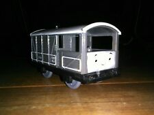 RARE 2006 3D FACE TOAD BRAKEVAN TRACKMASTER THOMAS AND FRIENDS TRAIN