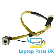 DC Jack Power Cable for Toshiba P500D P505 P505D Satellite Wire Socket Connector