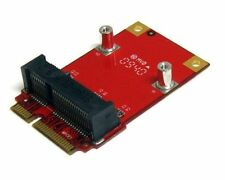 Tarjetas internas de red Mini PCI