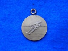 TUG OF WAR BRONZE SPORTS MEDAL, NOT ENGRAVED