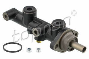 BMW Brake Master Cylinder E30 318i 318is 320i 325e 325i 3 Series from 05.1987
