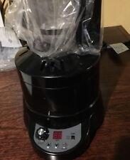 Fresh Roast Home Coffee Roaster New Model Lower $ SR 340 + 8oz. Coffee to Roast