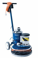 Pacvac Polypro 400 Commercial Floor Polisher with Suction
