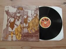 MAWAMBA DUB - WARRIOR-D-ROY-UK PRESS-GREAT AUDIO-VG VINYL LP 1978