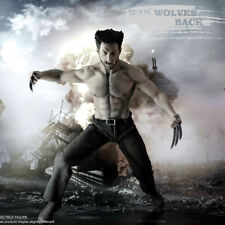 ADD TOYS AD02 1/6th War Wolves Muscle Version The Wolverine Logan X-men Figure