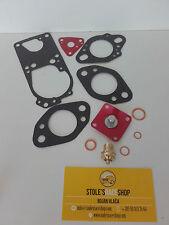 SOLEX 32 DISTA DITA Kit Servicio del carburador Renault 8 , 10 , 16