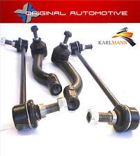 Per Nissan Qashqai, +2 j10 2006-2014 anteriore pista Rod Ends & Stabilizzatore barre di collegamento