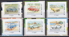 FRANCE 2020 Voitures cars Adhesive collectors Renault selection MNH **