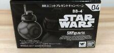 Bandai Star Wars Premium S.H. FIGUARTS droid  BB-4 figure