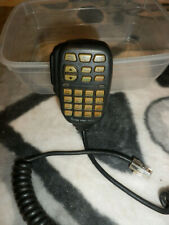 ICOM HM-133V Microphone VHF Marine Radio Émetteur Récepteur Speacker Microphone