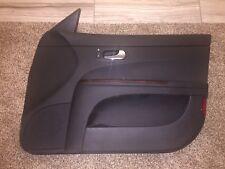 Buick LaCrosse Black Wood Grain RF Right Front Passenger Door Trim Panel 06-09