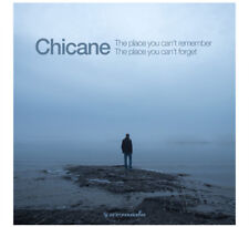 Chicane - Place You Can't Remember The Place You Can't Forget [New CD] Holland -