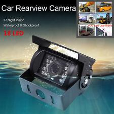 Hot! 6500K 18 IR DEL Vision Nocturne Caméra étanche REVERSE HD 30,000 H