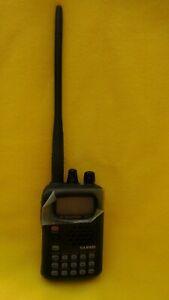 Yaesu VX-5R Triple Band 6m/2m/440 Heavy Duty FM Transceiver