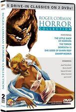 Roger Corman Horror Collection